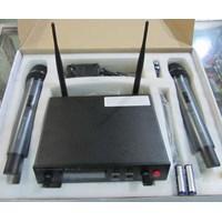 Distributor Mic Senheiser E545 Wireless Isi 2 3