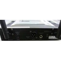 Jual Mic Senheiser E545 Wireless Isi 2 2