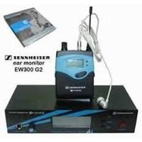 Mic Senheiser Ear Monitor 1