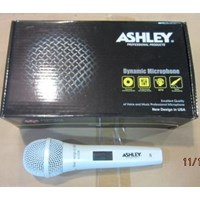 Mic Ashley Kabel A02 1