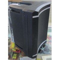 Distributor Speaker Rm61 6 Inch 2 Way 3