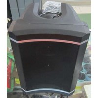 Beli Speaker Rm61 6 Inch 2 Way 4