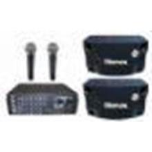 Paket Sound Karaoke Standard