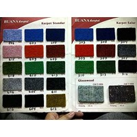 Jual Karpet Luar Finishing