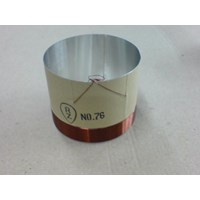 Spol Almunium 76 Mm 1