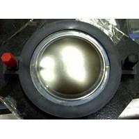 Jual Spol Titanium 72.2 Dan 74.5 Mm Untuk Driver Tweter 2
