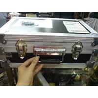 Box Hardcase Custom
