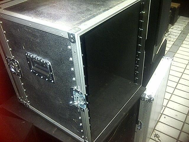 Jual Box Rack Hardcase 12U Harga Murah Jakarta Oleh Toko
