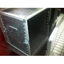 Box Rack Hardcase 12U