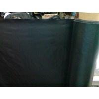 Jual PVC Lapisan Plastik Hitam Doff