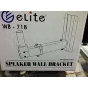 Braket Holder Elite Wb 718