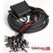 Snake Cable Tanpa Roll