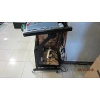 Jual Rack Power Mixer Besi 2