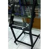 Distributor Rack Power Mixer Besi 3