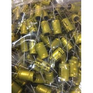 Elco / kapasitor / kondensator speaker Tweter Walet antel isi 100