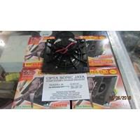 Distributor Piro speaker Tweter Pr 83 3