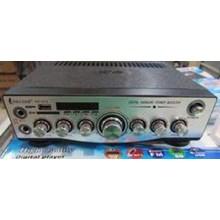 Rayden Amplifier 012 Atau 016