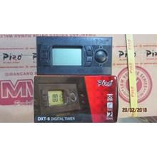Timer Piro Dxt 8