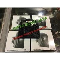 Speaker Tweter Audax Ax 61 Original