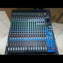 Mixer Yamaha Mg 20 Xu
