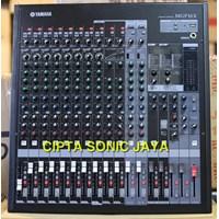 Jual Mixer Yamaha Mgp16x grade a