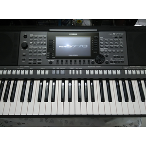 Sell Yamaha Keyboard Psr 970 from Indonesia by Toko Cipta Sonic Jaya,Cheap  Price
