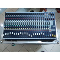 Jual Mixer Soundcraft Efx 20