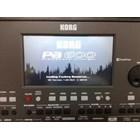 Keyboard Musik Korg Pa600 Original  2