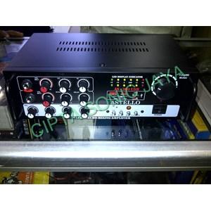 Amplifiers Karaoke  Astello