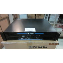 Power Amplifiers Pa Black Spider Ba 4 Ab