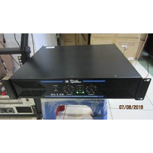 Power Amplifiers Pa Black Spider Ba 2 Ab