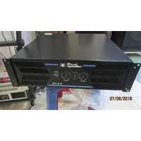 Jual Power Amplifiers Pa Black Spider Ba 8 H