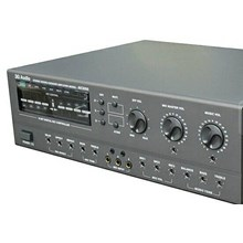 3G Audio Ak3000 - Stereo Mixing Karaoke Amplifiers