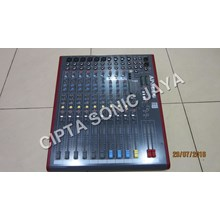 Mixer Audio Apollo