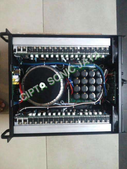 Jual Power Amplifier Soundstandard Ca 30 Subwofer Harga