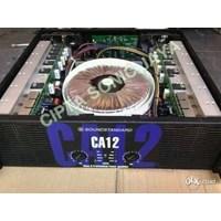 Jual Power Amplifier Soundstandard Ca 12