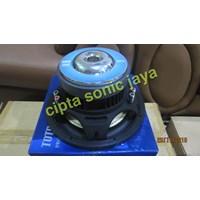 Distributor Speaker Subwoofer 10 Inch Toto Sound Kevlar Cone 3