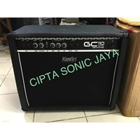 Ampli Gitar Kevin Gc 110 Speaker 12 Inch