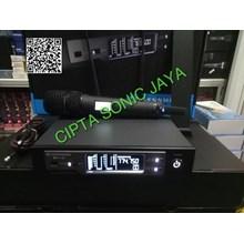 Mikrofon Mic Ew 135 G4 Single Hand Mic
