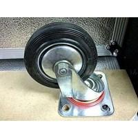 roda hardcase 3 inch karet