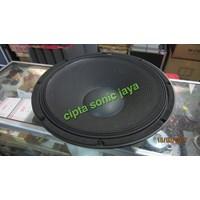 Jual subwofer speaker APL 18 inch coil 4 inch 2