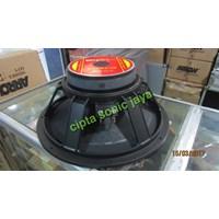 Distributor subwofer speaker APL 18 inch coil 4 inch 3