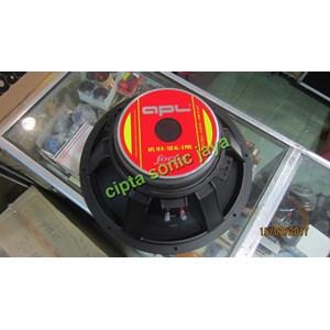 subwofer speaker APL 18 inch coil 4 inch