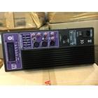 Kit Power amplifier Aktif Eq 16x38 Cm Bluetooth Usb 1