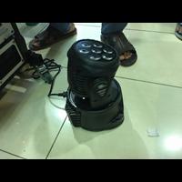 Jual lampu moving par led 7x10 watt 2