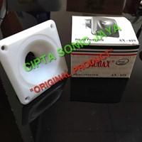 Jual speaker tweter walet audax ax 61s horn putih 2