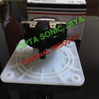 speaker tweter walet audax ax 61s horn putih 1