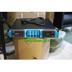 power amplifier ashley 4 ch v4800 5