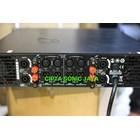 power amplifier ashley 4 ch v4800 2