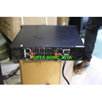 Distributor power amplifier ashley 4 ch v4800 3